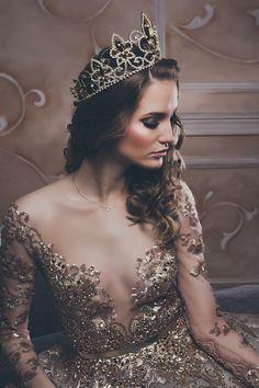 Fotograf Queen von Yulia Prudence auf 500px