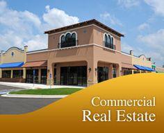 Commercial Real Estate Commercial Real Estate Commercial
