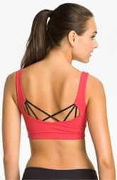 Karma 'Evelyn' Bra    Something in mind for the next workout shopping trip