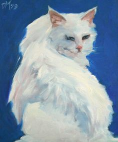 Hey, I found this really awesome Etsy listing at https://www.etsy.com/listing/123866881/snow-white-cat-maine-coon-norwegian