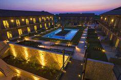 Hotel Principe di Lazise - Lazise, Lago di Garda, Italia