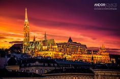 Castle - Budapest