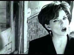 ▶ Independence Day - Martina McBride- Lots of deep meaning in this video and a short- haired Martina!