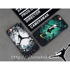 スポーツ風ナイキNIKE アイフォン8 カバー コラボ バスケットボールエアジョーダン iphone8 ケース iphone7カバー Kobe Bryant柄のiphone7sカバー 迷彩 オシャレ