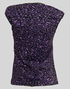 B #leopard #purple #Classic #Top #Pin #up #street #fashion #tip #top  Do you love promotions? Don't miss out! Get YOUR rocking 15% discount code: http://eepurl.com/boSy7H