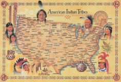indian pictures native american | American Indian Tribes