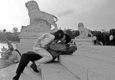 SPAIN. Madrid. 1993.  © Ferdinando Scianna