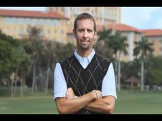 "Meet the Biltmore's Director of Golf, Justin Bruton, Head Concierge, Ernesto Aragon and others in this video titled, ""Creating Memories at the Biltmore Hotel Miami"""