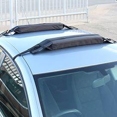 Hardcastle 60cm Universal Soft Car Roof Bars Hardcastle…