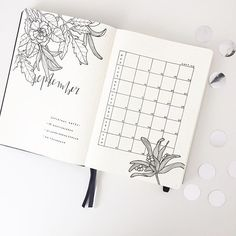 My September setup!