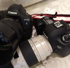We're on the verge of seeing the successor to the Canon 5D Mark II, the 5D Mark III, and photos and specs are already starting to emerge ahead of the camera's rumored March 2nd announcement. The camer...