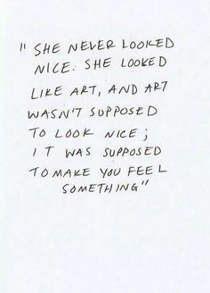 This quote is the reason I read eleanor and park. Best decision of my life.