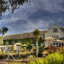 Talland Bay Hotel, nr Looe, Cornwall, winner of the 2012 VisitCornwall Small Hotel of the Year 2012. A great hotel with rooms from £120 per night. See more details on StaySouthWest ... http://www.staysouthwest.com/ssw/index.php?id=1883#page=page-1