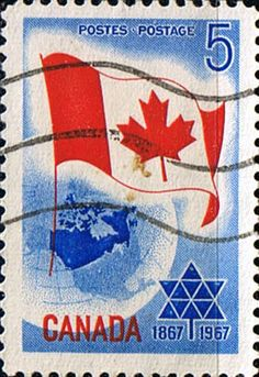 Canada 1967 Canadian Centennial Fine Used                    SG 578 Scott 453 Other North American and British Commonwealth Stamps HERE!