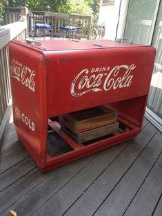 Jack Daniels, Soda Machines, Vending Machines, Coca Cola Merchandise, Coca Cola Cooler, Coca Cola Decor, Coke Machine, Coolest Cooler, Cola Drinks