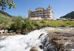 Traumhotel Alpina Gerlos, Österreich