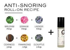 Stop Snoring Blend