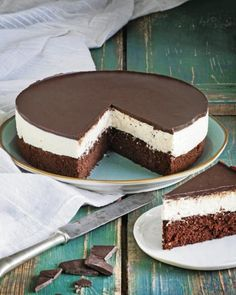Sweet Desserts, Delicious Desserts, Recipes From Heaven, Cheesecake Recipes, Food To Make, Food Photography, Good Food, Food And Drink, Cooking Recipes