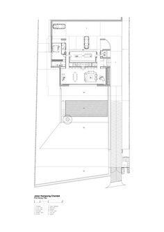 JKC1,First Floor Plan