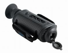 FLIR HS-324 PATROL, 19mm lens Thermal Imaging monocular 8.3Hz, PAL