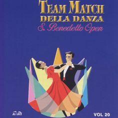 Team Match Della Danza S. Benedetto Open