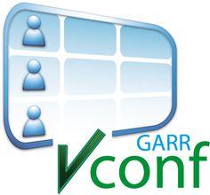 GARR Vconf logo
