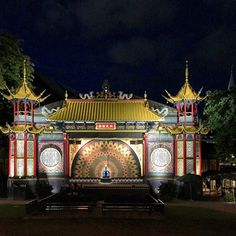 The really is shockingly versatile some times. The Chinese Theater at Tivoli. by ulteriorepicure Tivoli Copenhagen, Tivoli Gardens, Danish, Big Ben, Theater, Chinese, Times, Iphone, Country