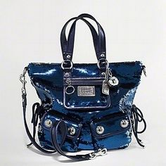 I WANT this coach bag...even though I bought one the same color 6 months ago lol