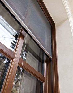 Velcro Type Window Mosquito Net Dealers in Teynampet Mosquito Window Screen, Retractable Window Screens, Window Grill Design Modern, Window Design, Upvc Windows, Wooden Windows, Home Room Design, House Design, Net Door