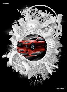 Mazda 3: Best of both worlds - City & Country