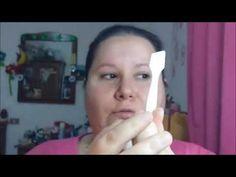 ▶ TUTORIAL: Come coprire le sopracciglia Cera o plastilina? - YouTube