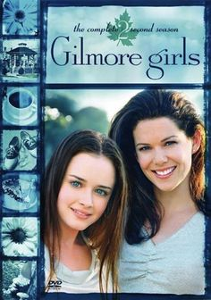 The Gilmore Girls Drinking Game You Need in Your Life