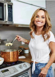 Tv Chefs, Giada De Laurentiis, Orzo, Food Network Recipes, Ricotta, Food And Drink, Spaghetti, Treats, Dishes