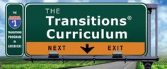 Transitions Curriculum will give your students the skills they need to make a successful transition from school to work and adulthood.