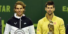Katar'da kral Djokovic!
