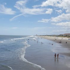 #oceanislebeach #northcarolina #nccoast #lifeisgood #vacation #goodtimes #memories #travel