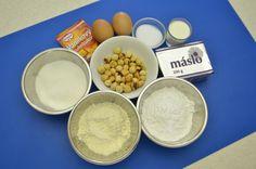 Trubičky s ořechovým krémem: Blaženost už po prvním soustu! – Hobbymanie.tv Dairy, Cheese, Cookies, Food, Crack Crackers, Biscuits, Essen, Meals, Cookie Recipes