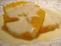 Custard Sauce
