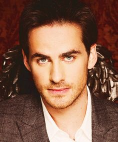 colin o'donoghue also known as the the most attractive man ever!!!!