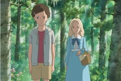 Since Studio Ghibli have been the world's primary exporter of magic Japanese animation. Here are the works of Ghibli ranked. Secret World Of Arrietty, The Secret World, Hayao Miyazaki, Totoro, Erinnerungen An Marnie, Nausicaa, Pom Poko, When Marnie Was There, Anime Watch