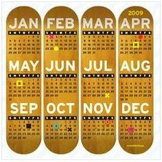 Diy Perpetual Calendar  Diy Craft Projects Subscription Box
