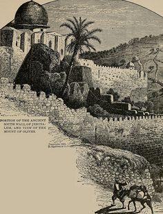 Old Palestine