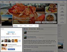 Les nouvelles Pages Facebook déployées à l'international - #Arobasenet