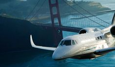 Flight Options Citation X