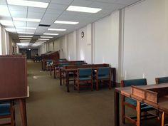 Third Floor (Silent Study)