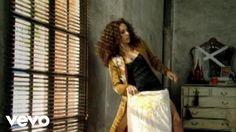Rosario Flores de Madrid y sus hermosos Flamencos. Actriz, Cantante, una diva. Una gran canción* entre tantas / Rosario - Algo Contigo...