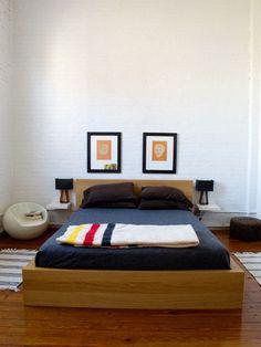Most Design Ideas Gender Neutral Master Bedroom Pictures, And Inspiration – Modern House Gender Neutral Bedrooms, Bedroom Pictures, My New Room, Platform Bed, Dream Bedroom, Apartment Living, Home And Living, Living Spaces, House Design