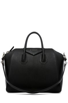 GIVENCHY Medium Antigona in Black | FWRD [1]