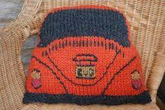 Resultado de imagem para vw beetle crochet pattern