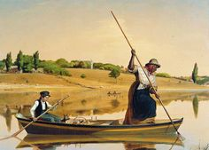 peinture de william sidney mount